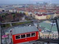 Jazykový výlet do Vídně
