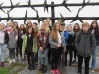 Exkurze do Mauthausenu 19. 10. 2017