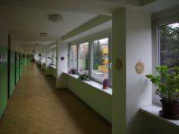 Škola – interiér rok 2012