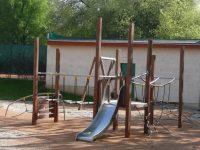 Dětské hřiště Školní družiny