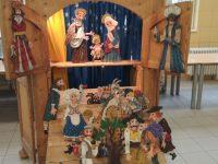 Příběh z Betléma – divadelní představení pro 1. třídy