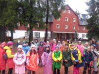 Škola v přírodě 2.C