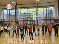 """""""HULA HOOP – OBRUČE 21. 2. 2020"""